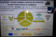 ceiA3 comparte los resultados del proyecto InnoTuber junto con otros Grupos Operativos