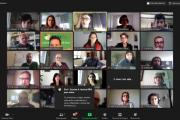 Presentación del Grupo Operativo InnoTuber en el Intercambio virtual de Grupos Operativos y Proyectos Innovadores sobre Sanidad Animal